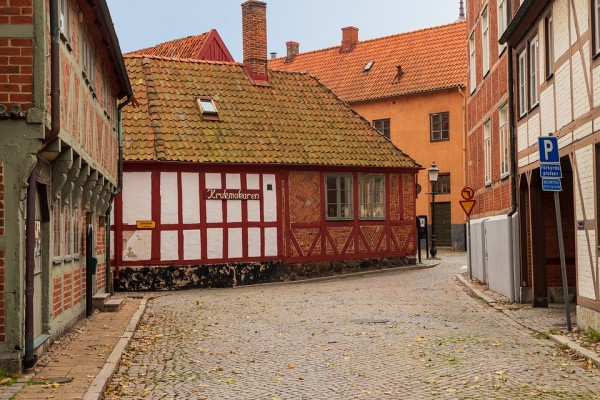 OLUNDA ENTREPRENAD AB | Sweden | tapissier-lanoe.com
